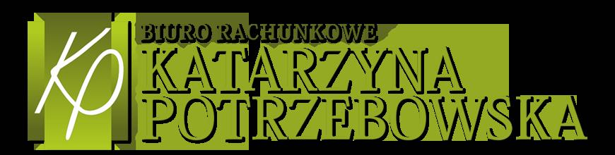 """Biuro Rachunkowe """"KP"""" Katarzyna Potrzebowska"""